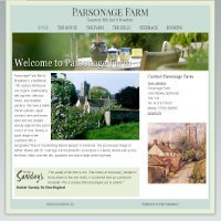 parsonage farm screen
