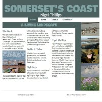 somerset coast screen